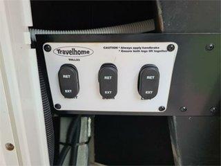 2012 Travelhome Macquarie 5th Wheeler