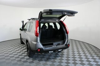 2012 Nissan X-Trail T31 Series V ST Grey 6 Speed Manual Wagon