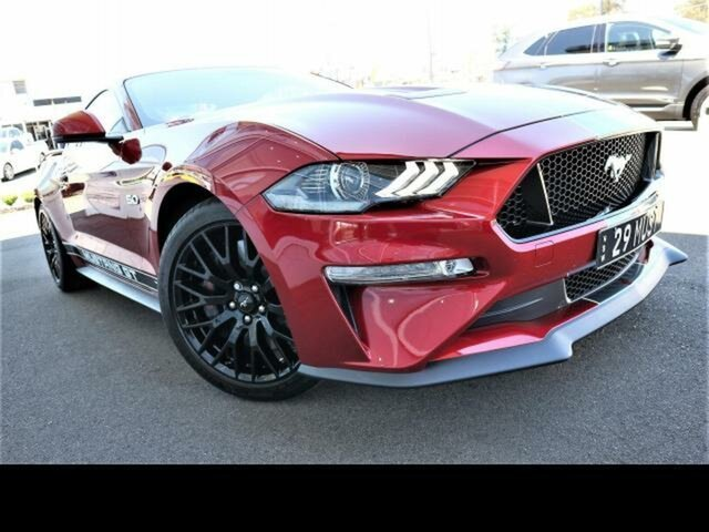 Used Ford Mustang Kingswood, Ford 2020.00 FASTBACK . GT 5.0L V8 10SPD AUT