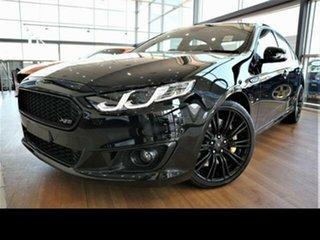 Ford  2014.00 SEDAN XR . 4.0PTRB 6A.