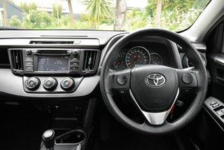 2016 Toyota RAV4 ZSA42R GX 2WD Grey 7 Speed Constant Variable Wagon