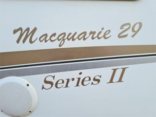 2012 Travelhome Macquarie 5th Wheeler.