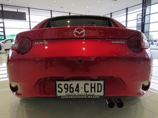 2020 Mazda MX-5 GT SKYACTIV-MT Roadster.