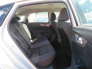 2019 Kia Cerato BD MY20 S Silver 6 Speed Sports Automatic Hatchback