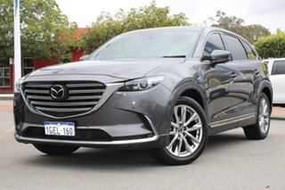 2016 Mazda CX-9 TC Azami SKYACTIV-Drive i-ACTIV AWD Grey 6 Speed Sports Automatic Wagon.