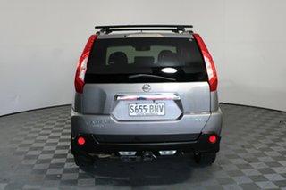 2012 Nissan X-Trail T31 Series V ST Grey 6 Speed Manual Wagon