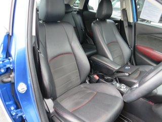 2016 Mazda CX-3 Akari SKYACTIV-Drive Wagon