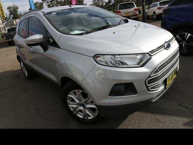Used Ford Ecosport Kingswood, Ford 2014.00 SUV TREND . 1.5P 6A