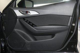 2018 Mazda 3 BN MY18 Neo Sport Jet Black 6 Speed Manual Sedan