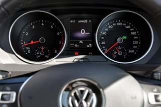 2020 Volkswagen Tiguan 5N MY20 132TSI DSG 4MOTION Comfortline Grey 7 Speed
