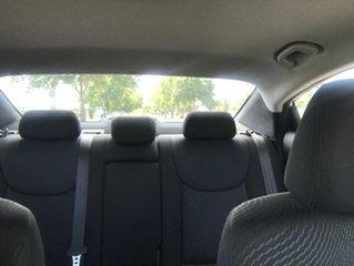 2015 Hyundai Elantra MD3 Elite White 6 Speed Sports Automatic Sedan