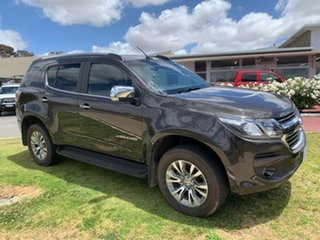 2020 Holden Trailblazer MY20 LTZ (4x4) Oxford Metallic 6 Speed Automatic Wagon.