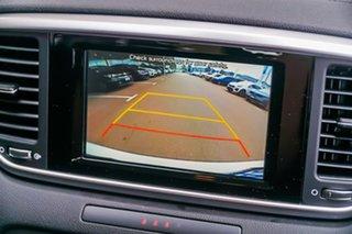 2020 Kia Sportage QL S White Sports Automatic SUV