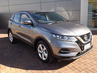 2018 Nissan Qashqai J11 Series 2 ST X-tronic 1 Speed Constant Variable Wagon