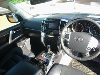 2015 Toyota Camry ASV50R MY15 Atara SL Crystal Pearl 6 Speed Automatic Sedan