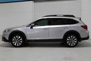 2016 Subaru Outback MY15 2.5I Premium AWD Silver Continuous Variable Wagon