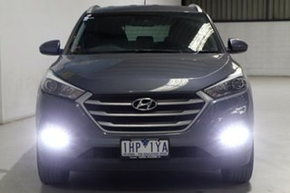 2016 Hyundai Tucson TL Upgrade Active (FWD) Grey 6 Speed Automatic Wagon