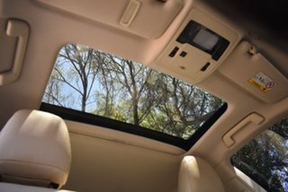 2016 Lexus ES AVV60R ES300h Luxury Silver 1 Speed Constant Variable Sedan Hybrid