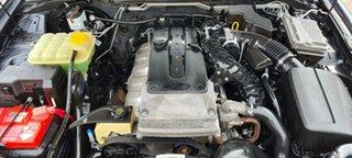 2010 Ford Falcon FG XR6 Grey 5 Speed Sports Automatic Sedan.