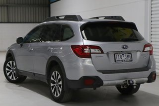 2016 Subaru Outback MY15 2.0D Premium AWD Silver Continuous Variable Wagon