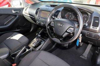 2017 Kia Cerato YD MY17 Sport White 6 Speed Sports Automatic Hatchback
