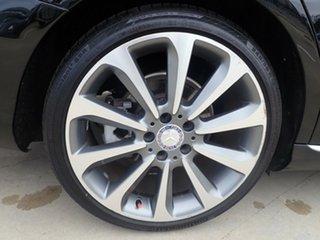 2014 Mercedes-Benz C-Class W205 C250 BlueTEC 7G-Tronic + Black Magic 7 Speed Sports Automatic Sedan
