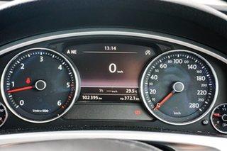 2016 Volkswagen Touareg 7P MY16 V6 TDI Tiptronic 4MOTION White 8 Speed Sports Automatic Wagon