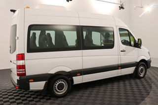 2017 Mercedes-Benz Sprinter NCV3 316CDI Low Roof MWB 7G-Tronic Transfer White 7 speed Automatic Special Purpose Bus