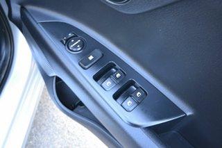 2018 Kia Rio YB MY19 S Silver 4 Speed Automatic Hatchback