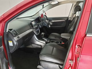 2016 Holden Captiva CG MY16 Active 2WD Red 6 Speed Sports Automatic Wagon