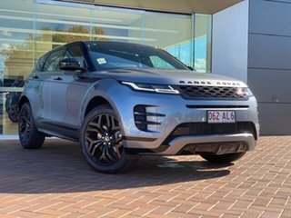 2020 Land Rover Range Rover Evoque L551 MY20.5 P200 R-Dynamic SE 9 Speed Sports Automatic Wagon.