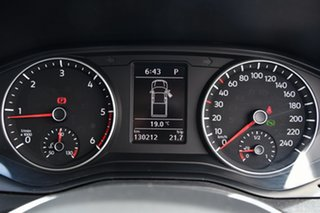 2017 Volkswagen Amarok 2H MY18 TDI420 4MOTION Perm Core Plus White 8 Speed Automatic Utility