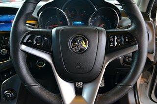 2016 Holden Cruze JH Series II MY16 SRI Z-Series White 6 Speed Sports Automatic Hatchback.