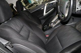 2016 Mitsubishi Pajero Sport QE GLX (4x4) Grey 8 Speed Automatic Wagon