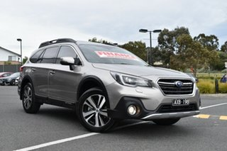 2018 Subaru Outback B6A MY18 2.0D CVT AWD Premium Gold 7 Speed Constant Variable Wagon.
