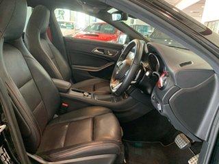 2016 Mercedes-Benz CLA-Class C117 807MY CLA250 DCT 4MATIC Sport Black 7 Speed
