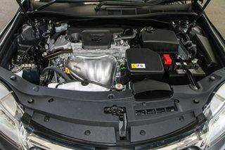 2016 Toyota Camry ASV50R MY16 Altise Graphite 6 Speed Automatic Sedan
