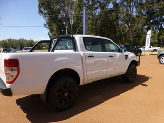 2015 Ford Ranger FORD RANGER 2014.75 DOUBLE PU XLS NON SVP 3.2D 6A 4X4 (IWBS9 Cool White
