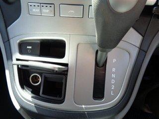 2008 Hyundai iMAX TQ-W Grey 4 Speed Automatic Wagon