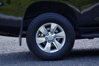 2020 Toyota Landcruiser Prado TX Attitude Black Automatic