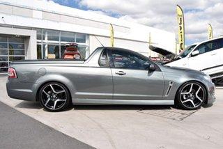 2015 Holden Ute VF II MY16 SV6 Ute Prussian Steel 6 Speed Manual Utility.