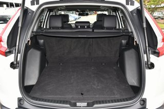 2017 Honda CR-V RW MY18 VTi-LX 4WD White 1 Speed Constant Variable Wagon