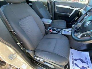 2012 Holden Captiva CG Series II MY12 7 SX Beige 6 Speed Sports Automatic Wagon