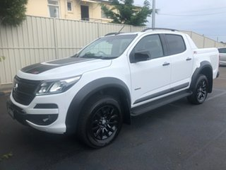 2019 Holden Colorado RG MY19 Z71 Pickup Crew Cab Summit White 6 Speed Sports Automatic Utility