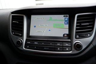 2016 Hyundai Tucson TLE Elite AWD White 6 Speed Sports Automatic Wagon