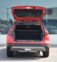 2020 Suzuki Vitara LY Series II Turbo 4WD Red/Black 6 Speed Sports Automatic Wagon