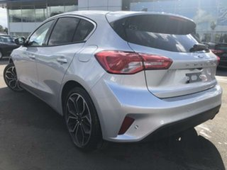 Ford FOCUS 2019.75MY 5D HATCH TITANIUM . 1.5L PETL 8SP AUTO.
