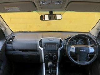 2017 Isuzu MU-X MY17 LS-M Rev-Tronic 4x2 Brown 6 Speed Sports Automatic Wagon