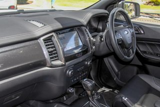 2018 Ford Everest UA II 2019.00MY Titanium White 10 Speed Sports Automatic SUV