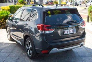 2020 Subaru Forester S5 MY20 Hybrid S CVT AWD Magnetite Grey 7 Speed Constant Variable Wagon Hybrid